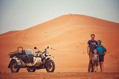 Merzouga (Marrocos)