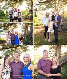Xanthe Photography { for life }: Connected- North Brisbane Family Photographer Extended Family Session
