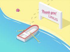 Thank You Linus by Nikola Durkan