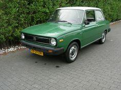 Catawiki Online-Auktionshaus: Volvo 66 - 1979