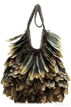 Feathers/karen cox....Tom Ford