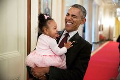 #obamaAndKids hashtag on Twitter