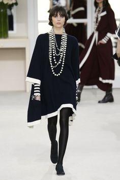 Chanel Otoño Invierno 2016/2017 | TELVA                                                                                                                                                      Más