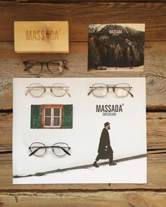 cabfb0d860d5fc Instagram post by MASSADA EYEWEAR® • Feb 16, 2017 at 5 01pm UTC