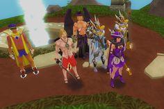 Crushers Soul Clan o/