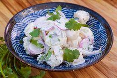 5-seed potato salad