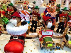10 Reasons to Go to Nuremberg's Christkindlesmarkt #ckm13