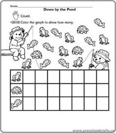 Make a Bar Graph | Fun for Kids | Pinterest | Bar graphs, Worksheets ...