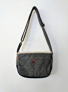 Handmade Hana Shoulder Bag - Zenbu Home