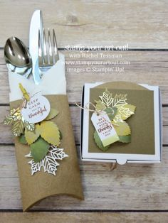 "Click here to see some great alternate ideas created with the September 2017 ""Layered Leaves"" Paper Pumpkin kit on the Paper Pumpkin Blog Hop!…#stampyourartout - Stampin' Up!®️️ - Stamp Your Art Out! www.stampyourartout.com"