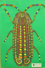 eighth grade colored pencil bug designs