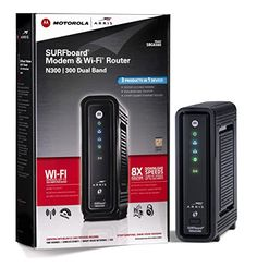 ARRIS / Motorola SURFboard SBG6580 DOCSIS 3.0 Cable Modem and Wi-Fi N Router- Retail Packaging (570763-006-00) Arris http://www.amazon.com/dp/B0040IUI46/ref=cm_sw_r_pi_dp_o3zxub0MDVJNM