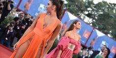PEOPLE - Samedi 3 septembre, deux mannequins, Dayane Mello et Giulia Salemi, ont…