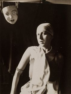 Claude Cahun was a French artist, photographer, and writer. Her work was political and personal, and often undermined traditional concepts of gender roles.