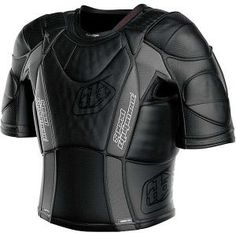 Light body armour