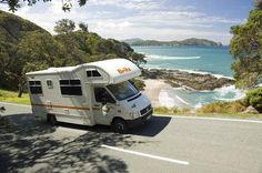 Camper Nieuw-Zeeland | Tiaki Travel