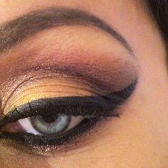 Arabic Makeup How To Be Indie, Arabic Makeup, Hair Beauty, Make Up, Nails, Arab Makeup, Finger Nails, Ongles, Makeup