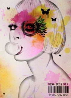 Fashion Illustrations - Georgette Esber Duarte Portfolio - The Loop