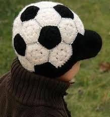 Image result for patrones gorros crochet