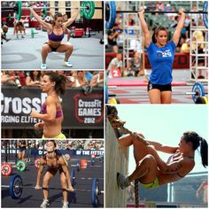 Camille Leblanc Bazinet-Love this girls enthusiasm and dedication. She is adorable!