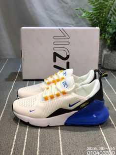 Fashion Shoes, Women's Fashion, Air Max 270, Nike Sneakers, Shoes Style, Shoe Collection, Shoe Game, Cute Shoes, Shoes Women