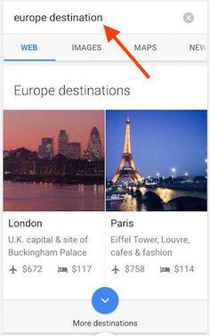 5 Google Trip-Planning Tricks That Beat Any Travel Agent