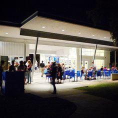 Opening night at Joe's Farm Grill in #GilbertAZ 7 years ago by Joe Johnston via Instagram.