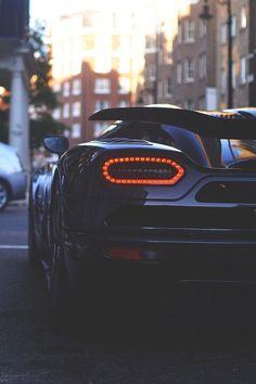 Koenigsegg Gentleman's Essentials #koenigseggsupercar