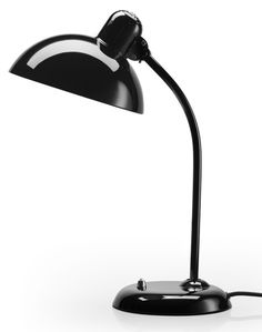 Kaiser Idell table lamp 6556-T  by Christian Dell