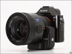 Sony Alpha 7R Review: Digital Photography Review