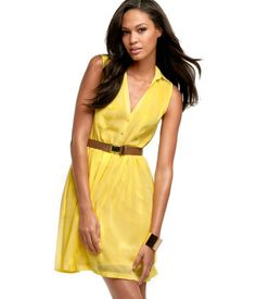 Awesome dress for color-blocking from H  @Metropolis @Metropolisatmet #Findwhatyoulove