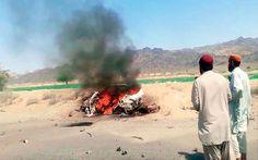 El gobierno de Afganistán confirmó ayer la muerte del mulá Mansur, jefe de los talibanes, a manos de Estados Unidos en un ataque con drones el sábado. Mansur apenas llevaba...