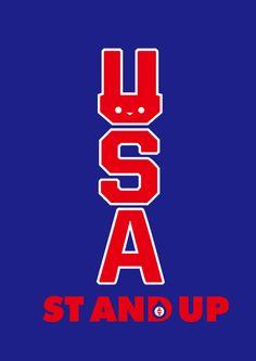 STANDUP USA