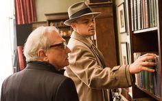 Dobradinha que deu certo = DiCaprio+Scorsese