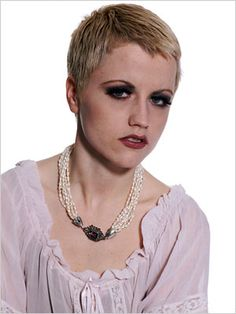 Dolores O'Riordan from The Cranberries