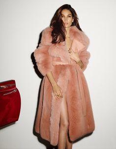 pink fur | TheyAllHateUs