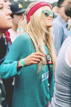 Outside Lands Diary: Saturday