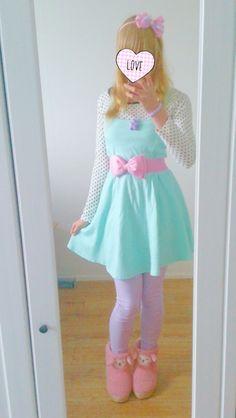 Cherry Princess #fairykei