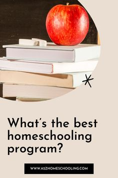 What is the best homeschooling program? What Is Homeschooling, Homeschool Blogs, The Help, Curriculum, Good Things, This Or That Questions, Ideas, Resume, Teaching Plan