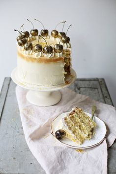 Super Glam Party Cake