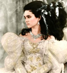 Jennifer Connelly - Labyrinth