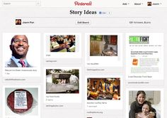 7 Ideas for Your First Pinterest Secret Board @Optivion #spooky