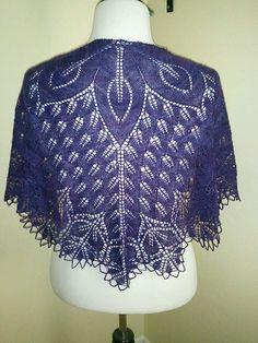 Ravelry: Fiori di Sole pattern by Rosemary (Romi) Hill