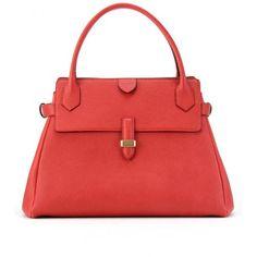 marc jacobs camille satchel for Nordstrom | Marc Jacobs Small Camille Henkeltasche Aus Leder Gelb/Orange/Rot ...