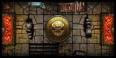 DungeonZ+-+The+city+-+Black+Beard+the+Blacksmith.jpg (1200×600)