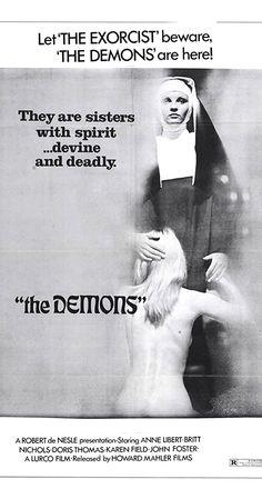 Les démons (1973) - IMDb