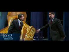 V.For.Vendetta Comedy Scene HD - YouTube