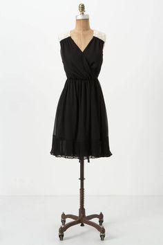 Beaumont Wrap Dress - Anthropologie.com