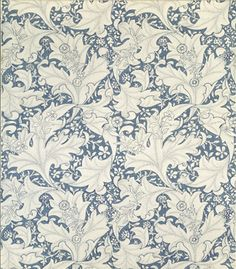 Wallflower, William Morris and Co.