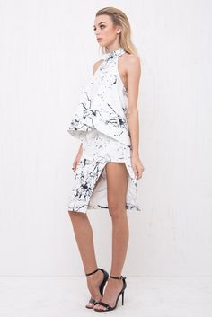 Morgan Skirt | Morrisday | The Label